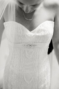 Pronovias Delfin Wedding Dress
