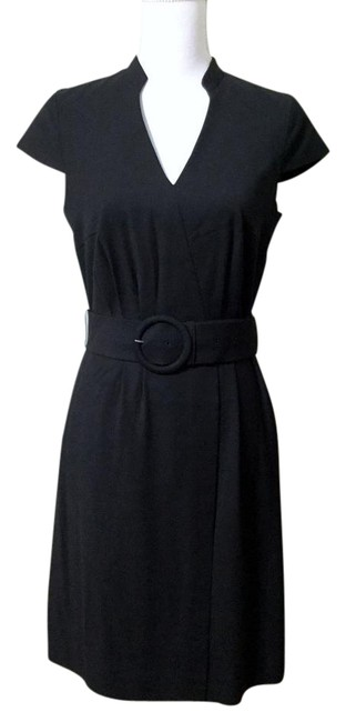 Preload https://img-static.tradesy.com/item/15948871/esprit-black-classic-belted-cap-sleeve-mid-length-workoffice-dress-size-8-m-0-6-650-650.jpg