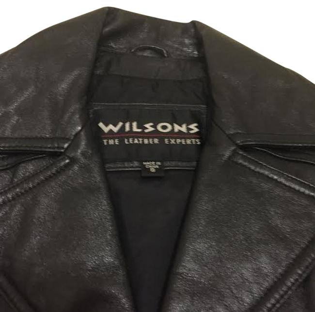 Wilsons Leather Leather Jacket Image 1