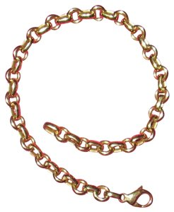 Tiffany & Co. Tiffany & Co 18K gold Doughnut Link bracelet