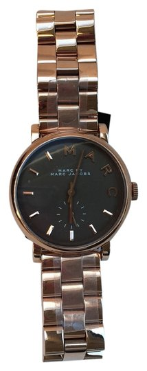 Marc by Marc Jacobs Marc by Marc Jacobs Rose Gold Watch Image 0