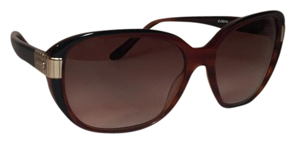 15efdfd00926 Chloé Tortoise Brown New Sunglasses - Tradesy
