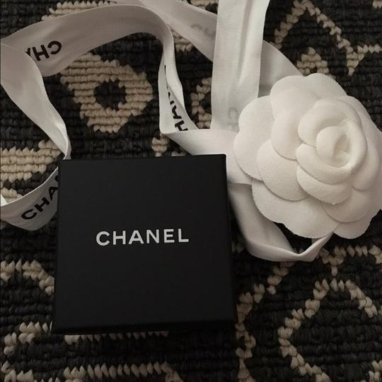 Chanel Chanel Large Iconic CC Pearl Drop Earrings