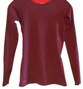 Nike long sleeved workout shirt