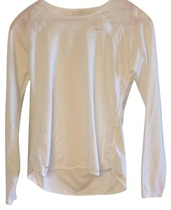 Nike Long sleeved breathable running shirt