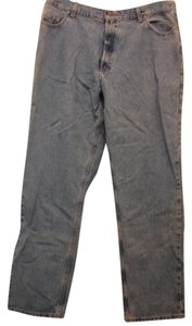 Old Navy Relaxed Fit Jeans-Light Wash