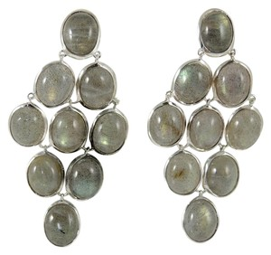 Ippolita Ippolita Sterling Silver Labradorite Cascade Earrings