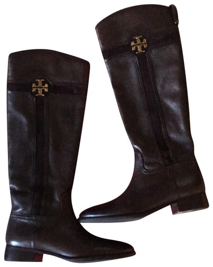 Preload https://img-static.tradesy.com/item/15951733/tory-burch-black-alaina-bootsbooties-size-us-85-regular-m-b-0-2-540-540.jpg