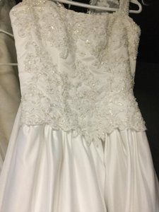 Moonlight Sweetheart Gown Wedding Dress