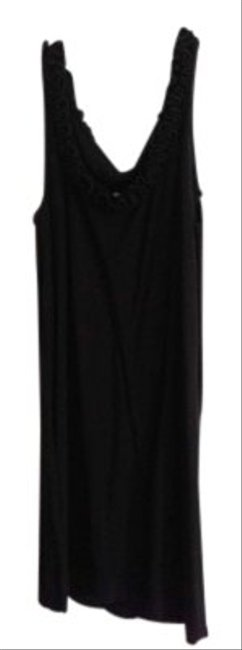 Preload https://item5.tradesy.com/images/jcrew-black-above-knee-short-casual-dress-size-2-xs-159529-0-0.jpg?width=400&height=650