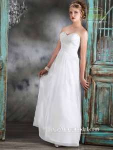 Mary's Bridal 2570 Wedding Dress