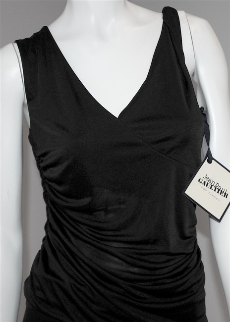 Jean-Paul Gaultier for Target Top Black