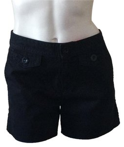 Marc by Marc Jacobs Mini/Short Shorts Black