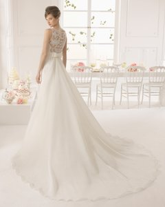 Aire Barcelona Anton Wedding Dress