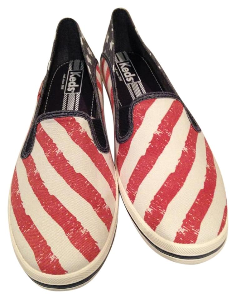 e3231bfd2ff Keds Patriotic Style Name  Wf52541 Sku 044209944024 Sneakers Size US ...