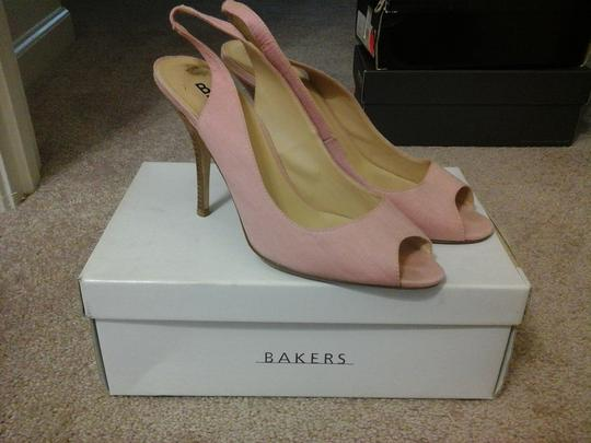 Bakers Pink Formal