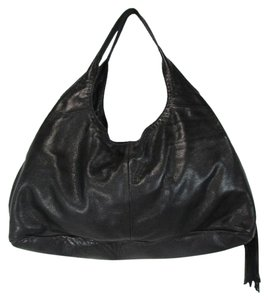 Sigrid Olsen Handbag Leather Hobo Bag