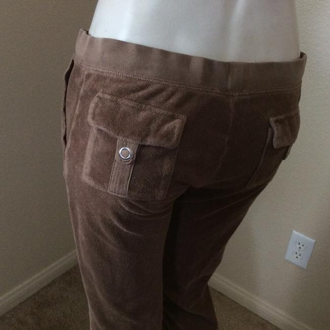 Juicy Couture Relaxed Pants Brown