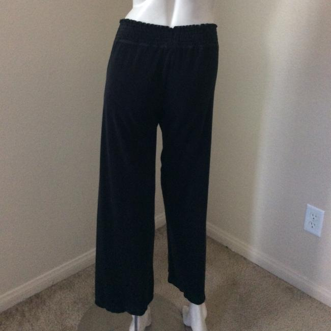 Juicy Couture Relaxed Pants Black