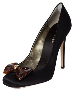 Dsquared2 Dsquared 2 Black Pumps