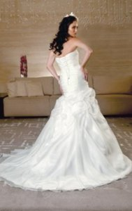Dere Kiang 11032 Wedding Dress