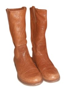 sendra brown Boots