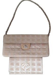Chanel Vintage Line Luxury Classic Shoulder Bag