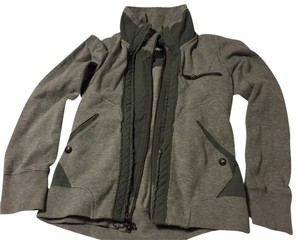 Fox Gray Jacket