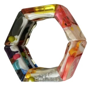 Sobral Sobral Pop Art stretch Bracelet