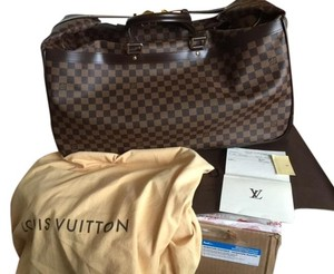 Louis Vuitton Exclusive Out Of Stock Travel Bag