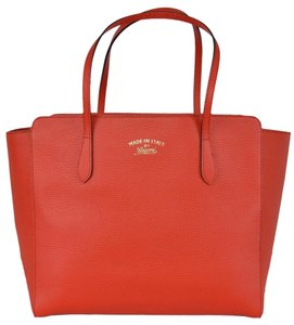 Gucci Purse Tote in Red