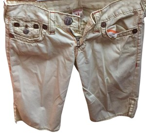 True Religion Bermuda Shorts Joey shorts