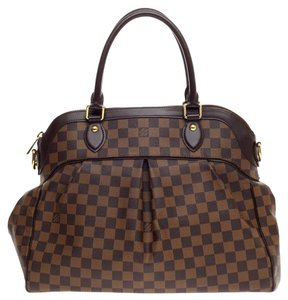 Louis Vuitton Trevi Damier Satchel