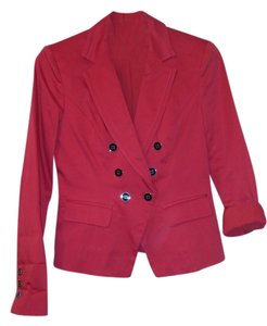 White House | Black Market Red White House|Black Market Blazer