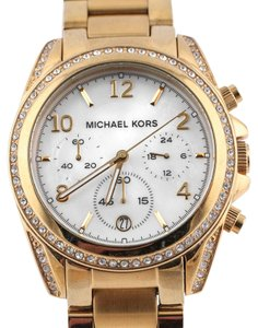 Michael Kors *Michael Kors Chronograph Watch MK-5521 - 39mm