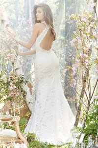 Jim Hjelm Style 8359 Wedding Dress