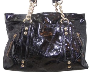 Marco Buggiani Satchel in Black