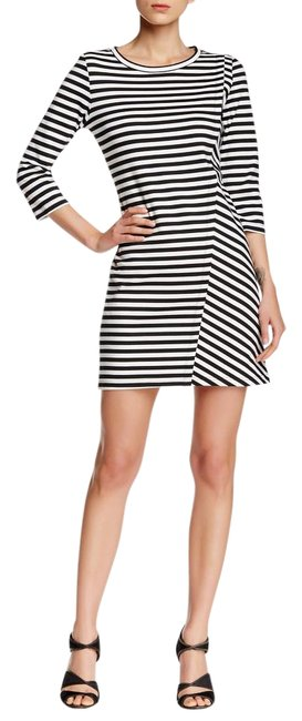 Preload https://img-static.tradesy.com/item/15959968/cupcakes-and-cashmere-black-and-white-pacific-stripe-above-knee-short-casual-dress-size-10-m-0-1-650-650.jpg