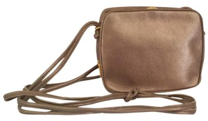 Donna Karan Vintage Cross Body Bag