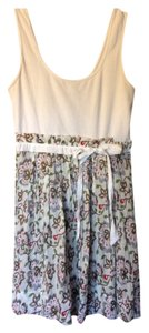 The Impeccable Pig short dress Floral on Tradesy
