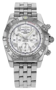 Breitling Breitling Chronomat 44 AB011012/A690-375A Stainless Steel (13043)