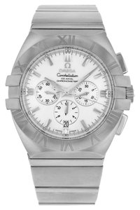 Omega Omega Constellation Double Eagle Co-Axial 1514.20.00 Steel (13036)