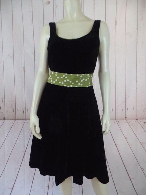 Preload https://img-static.tradesy.com/item/15962560/corey-lynn-calter-dress-anthropologie-black-velvet-rayon-silk-cocktail-pockets-0-0-650-650.jpg