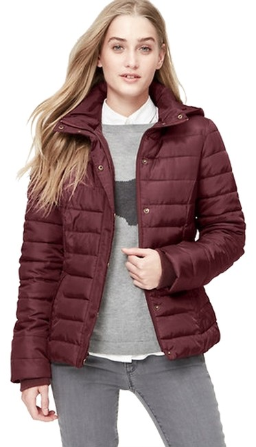 Item - Mauve Rose Packable Puffer Jacket Coat Size 12 (L)