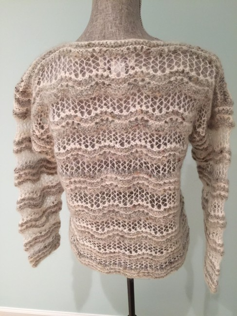 Express Mohair Knit Size Small Sweater Image 2