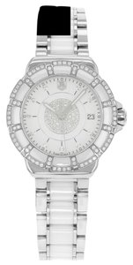 TAG Heuer TAG Heuer Formula One WAH121D.BA0861 Steel & Diamonds Ladies (12957)