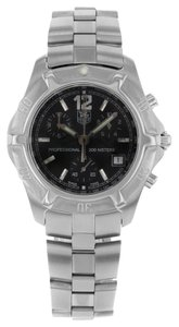 TAG Heuer TAG Heuer Professional 2000 Exclusive CN1110.BA0337 Steel (13042)