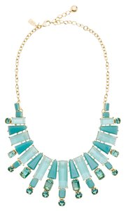Kate Spade Kate Spade Beach Gem Statement Necklace: MSRP $328
