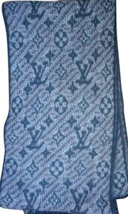 Louis Vuitton Louis Vuitton Mogram Scarf Fall/Winter 2015