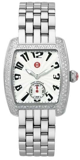 Preload https://item5.tradesy.com/images/michele-new-authentic-michele-urban-mini-diamond-stainless-steel-mww02a000124-watch-15963694-0-1.jpg?width=440&height=440